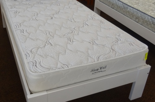 Homerange King Mattress Assorted Fabric
