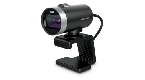 Microsoft Webcam Lifecam Cinema Hd