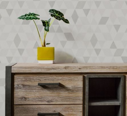 Piha Sideboard Unit 1800X420Xh800 Foggy Grey Acaci