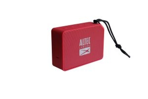 Altec One Red Bluetooth Speaker 5W Waterproof 10Hr