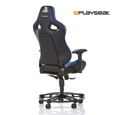 Playseat L33T Playstation Edition Gaming Chair