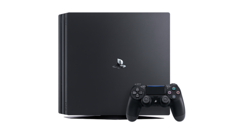Ps4 Pro 1Tb Gamma Chassis Console