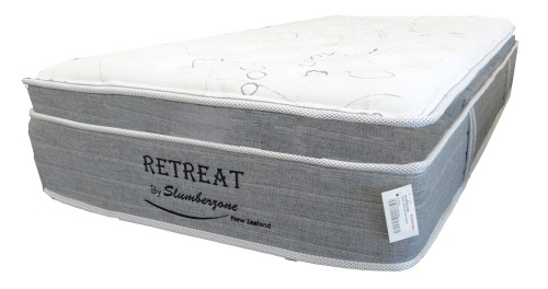 Retreat Soft King Single Mattress NZ Made