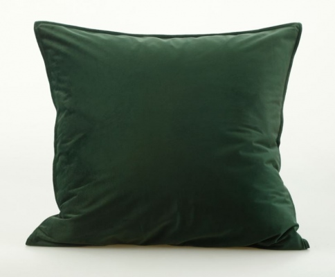 Velvet Forest 45X45Cm Cushion