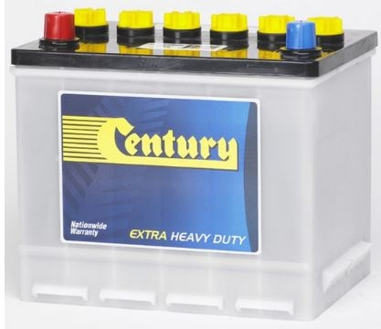 Century Extra Heavy Duty Battery G57