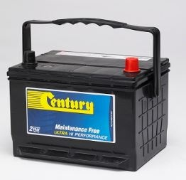 Century Ultra High Performance Battery 48Lmf