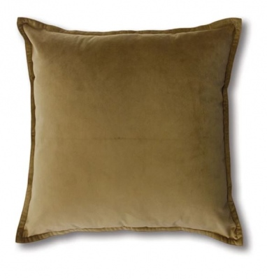 Mira Velvet Wheat Cushion 50Cm