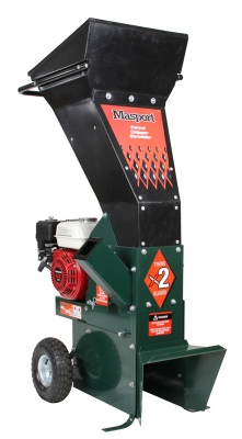 Masport 6.0Hp Chipper Shredder Honda Gx160