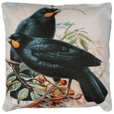 Prestige Huia Of Nz Cushion 45X45Cm