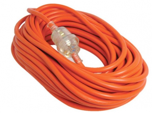 Goldair 20M Heavy Duty Extension Cord