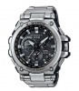 G Shock Mtg-G Stainless Analogue Watch Tough Solar