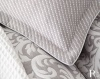 Private Collection Newbury Silver Queen Duvet