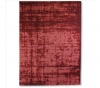 West End Bagro Red 1.55X2.30CM Acrylic Chenille