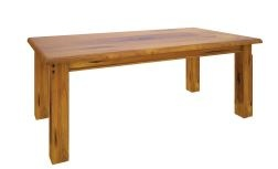 American Rustic 4.0 2.1X1.0 Dining Table